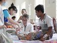 ラオス事業責任者(国際医療事業を促進させるポジション)3