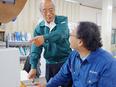 ルート営業 ◎設立67年の専門商社 ◎ノルマなし│すでにお取引のあるお客さまが9割以上です。3