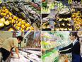 総合スーパーの店舗スタッフ ★全国に168店舗|商品の仕入れも値付けも売り方も現場の自由。3