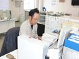 資材調達(船の部品を担当)◆石巻市で働く/U・Iターン歓迎/家族手当・住宅手当あり2