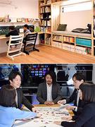 フルオーダー家具のコーディネーター ★ライフスタイルに合わせた収納を提案 ★東京支店オープン予定1