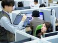 未来の経営幹部!人を動かし会社を伸ばす【インサイドセールス管理者】未経験OK!2