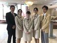 経理スタッフ【年間休日156日・転勤なし・未経験歓迎!】令和元年11月1日オープン!3
