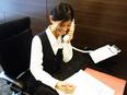 英語力を活かせる事務スタッフ ★残業ほぼ無し!有給休暇取得率96%以上★正社員登用制度有り2