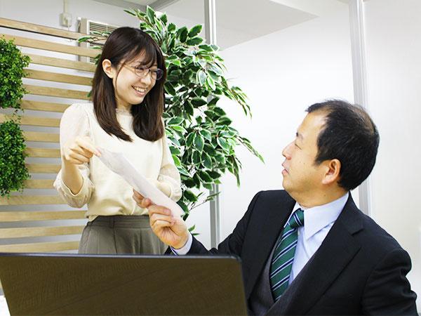 転職・求人情報イメージ1