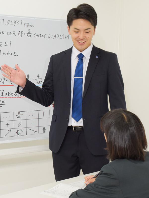 新規事業の個別指導教室スタッフ ◎平均年収600万円以上/未経験歓迎/東証上場を目指しています!イメージ1