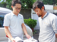 水トラブルを解決する営業 ◎平均月収は57万円!「待ち」のスタイルの営業です!10名以上の積極採用!2