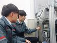 フィールドエンジニア ☆未経験歓迎!充実の教育体制を完備 ☆残業月20時間程度2