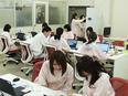 化粧品工場の設備管理スタッフ3