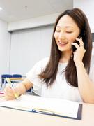 企画営業(派遣のお仕事情報サイト担当。女性ユーザーがメイン!)1