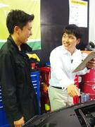 輸入車のメカニック ★トヨタグループの総合商社『豊田通商』100%出資1
