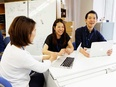 労務(給与計算・社会保険事務)◎フレックスタイム制で柔軟に働けます!2