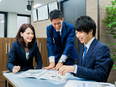 ルームアドバイザー(完全反響営業/20年連続で増収・増益を実現!)2