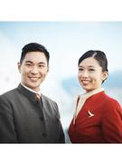 航空貨物オペレーション業務|外資系航空会社|未経験歓迎|正社員登用制度あり1
