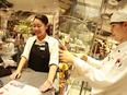 『DEAN & DELUCA』の販売接客スタッフ★世界中の食が集まるセレクトショップです★2