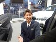 未経験から始める高級車の営業(Audi/BMWなど)◎インセンティブは最大月120万円の獲得も可能!3