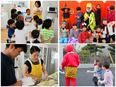 学童保育の児童支援スタッフ(施設長へのキャリアアップが可能です)◎経験や資格は不問です!2