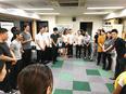 イベントの企画運営スタッフ★年間休日120日以上! ★国内・海外研修充実!3