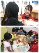 子ども向けスクールの運営担当(英会話、アフタースクール等)☆日祝休み☆1年目で月収30万円以上も可能1