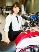 Hondaバイクの整備士★資格取得費用会社支援★引越手当アリ★昨年賞与4.6ヶ月!1