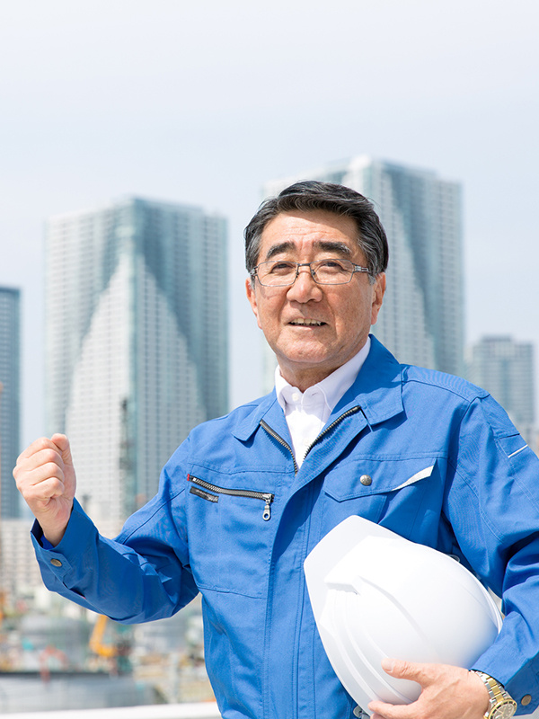 リフォームエンジニア(業界トップレベルの給与でお迎えします/入社祝い金10万円)イメージ1