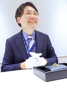 個人営業(店内買取) 月10日休み!年間休日127日!残業少なめ!年収例500万円!1