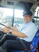バスの運転士│有休取得率80%/普通免許(AT限定可)でOK/賞与年2回 ◎最長70歳まで勤務可!1