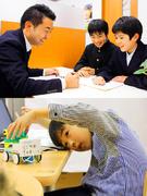 個別指導塾のスクールマネージャー|47都道府県での募集・未経験歓迎1
