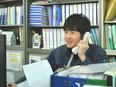 分譲マンション管理スタッフ ★残業ほとんどなし ★賞与年2回(昨年実績:3ヶ月分)2