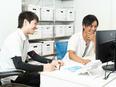 Web開発エンジニア◎100%自社内開発<<月給25万円以上+賞与年2回>>2