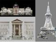 構造物の3D計測加工技術者 ◎3D技術で建築業界を変える!!(3Dレーザースキャナ・3DCAD)2
