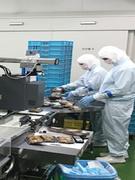生産管理 ◎大手食品メーカーの工場での勤務/5日以上の連続休暇あり1