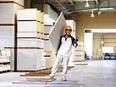建設資材の配送スタッフ◎免許補助金最大20万円!ひとり気ままにできる仕事!3