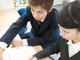 個別指導教室のマネージャー★未経験から月給27万円以上2