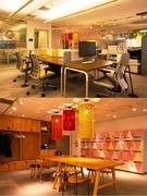 オフィス空間の提案営業 ◎働き方改革実施中!昨年度賞与4ヶ月分!クライアントは外資系の大手企業!1