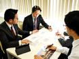 コインパーキングの提案営業 ☆完全週休2日制(土・日)! ☆昨年度賞与4ヶ月分!2