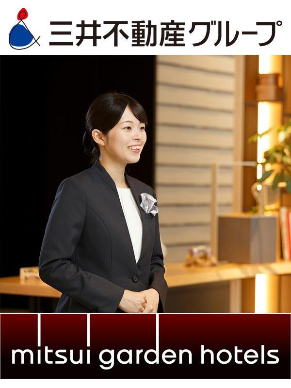 ホテルフロントスタッフ◎新規開業ホテル複数/正社員登用ありイメージ1