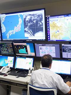 運営管理スタッフ(上下水道施設の運転監視、点検など)◎残業なし/正社員登用ありイメージ1
