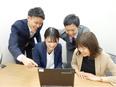 企業と学生をつなぐキャリアカウンセラー ◎月給30万円以上 ◎社員の9割が未経験スタート!2