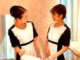セラピスト|未経験OK☆原則定時帰り☆ノルマなし☆5連休取得OK☆平均月収25.6万円3