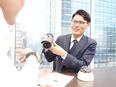 セキュリティ機器の法人営業<設立85年の東証一部上場企業> ◎年間休日129日 賞与昨年度5ヶ月分!3
