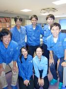 サービスエンジニア(シェアトップクラスの安定企業)1