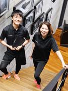 『SIXPAD』ブランドから誕生したトレーニング・ジムのトレーナー★年休120日★新規事業★1