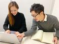 未経験から始めるITコンサル営業/年休125/研修充実/1年で年収500万以上可能/業績好調事業拡大2