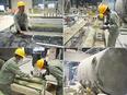 FRP構造物の製造工(年間休日119日|賞与・業績賞与あり|設立51年の老舗)2