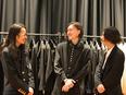 ファッションアドバイザー★未経験歓迎!HommeやGround Yを担当・賞与年2回・残業10h以内2