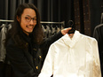 ファッションアドバイザー★未経験歓迎!HommeやGround Yを担当・賞与年2回・残業10h以内3