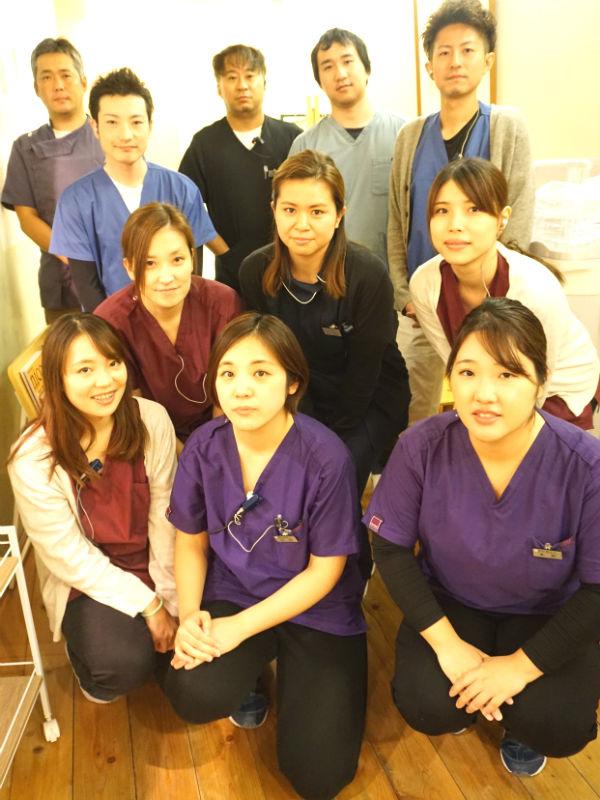 医療法人社団山口歯科診療所の求人情報