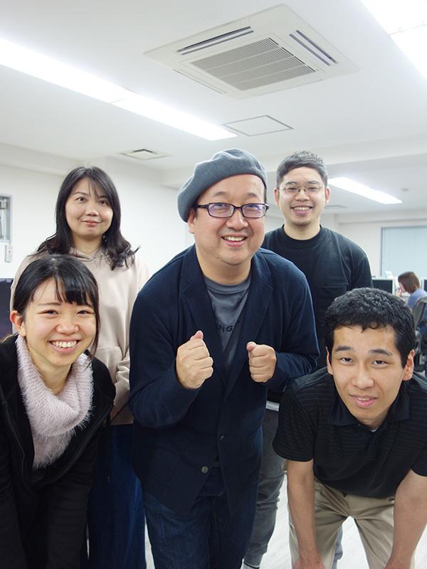 アプリ開発のディレクター ★未経験歓迎/フレックス勤務イメージ1