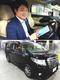 グループ代表の専属ドライバー ◎月給35万円以上◎社宅あり◎1回の運転は30分ほど!